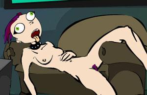 Faomy germaine nude fuck