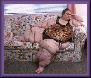 granny fat