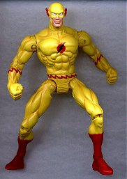 Who Loves Reverse Flash?