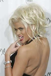 Anna Nicole Smith's 90 yr old hubby