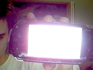 What Colour Is Your Psp