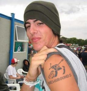 stupidest tattoo's