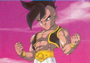 Response to DBZ: Gay or just retarded? Posted Jan.