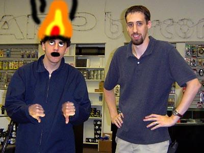 Photoshop Bedn!