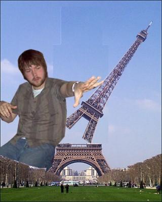 Photoshop Me!