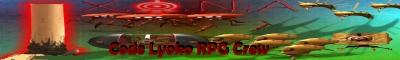 Code Lyoko Rpg