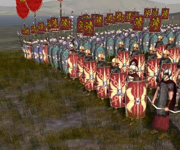 Rome Total War Club