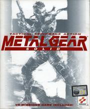metal gear solid club