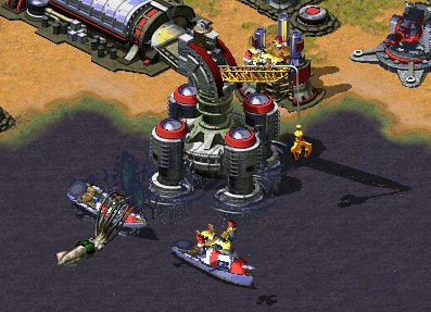 Commconquer Red Alert 2 1006 Patch - Downloadcom
