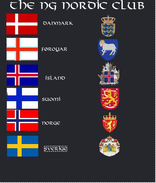 Nnc: Ng Nordic Club