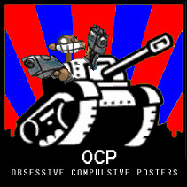 Obsessive Compulsive Posters