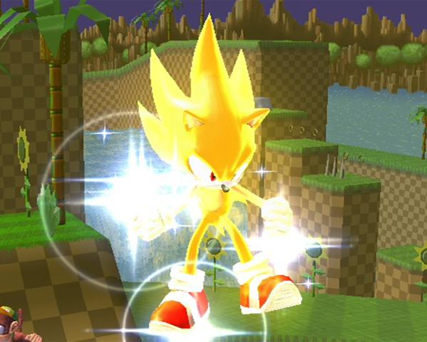 Sonic Crew
