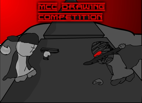 Madness Combat Crew