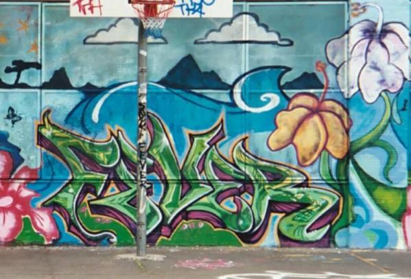 Graffiti Crew