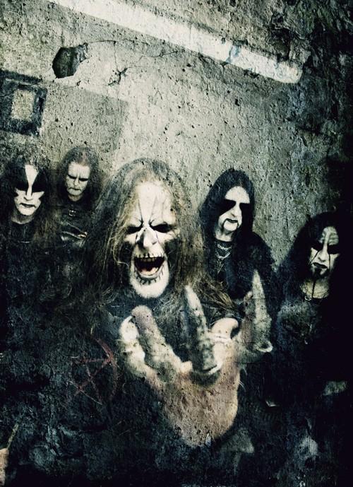 Metal Hell