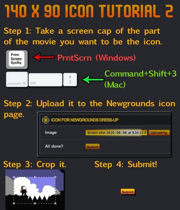 The Icon Mod Crew
