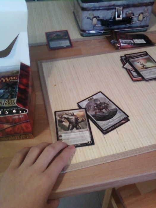 Magic: The Gathering Klub