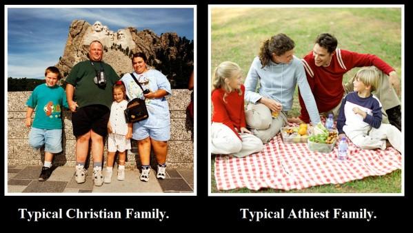 The Atheist Army