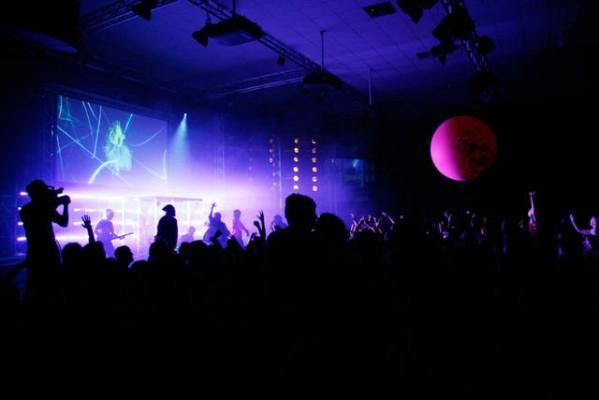 Concert/Gig Goer's Association