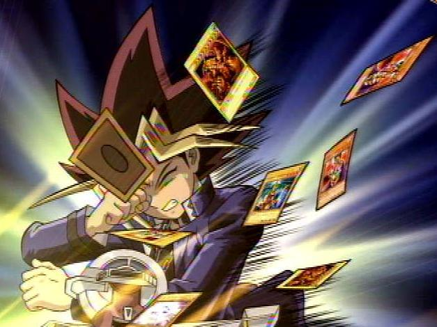 Yugioh Club: Dueling Network