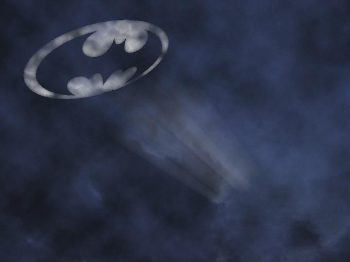 The Bat Crew