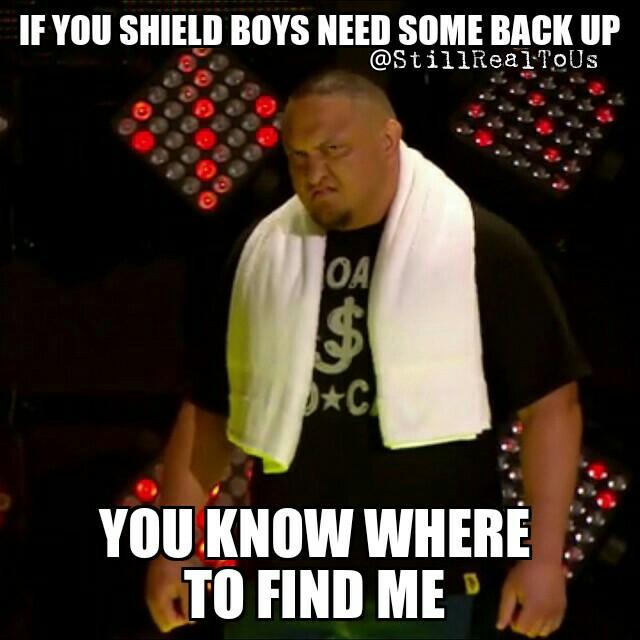 The Wrestling (WWE) Club