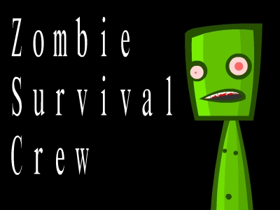 +++The Zombie Survival Crew+++