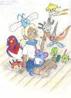 Tanooki_John's Pro-pokemon club
