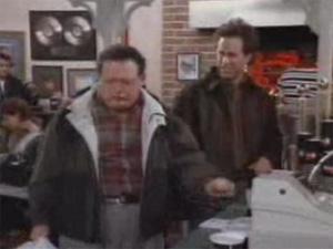 Seinfeld Club