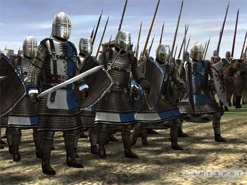 Rome Total War Club