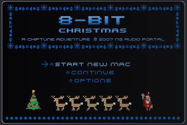 Mac7 - December