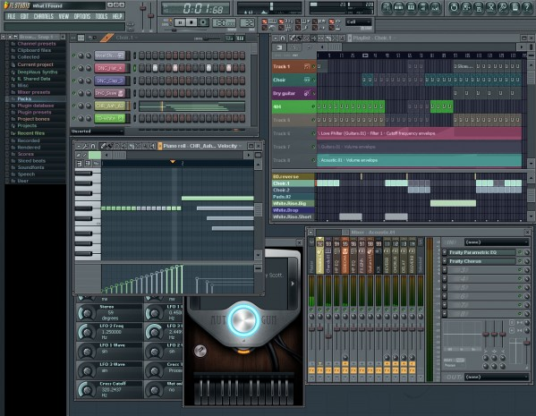 Fl Studio 10 Crack Download Full Version Zip File Mediafire.