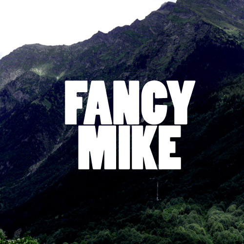 Fancy Mike EP