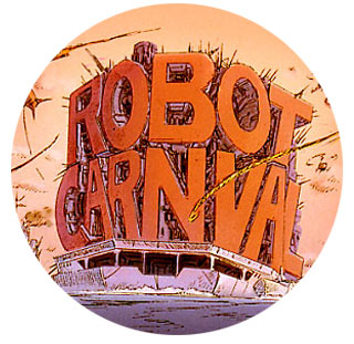 (Audio) Robot Day 2010 Contest