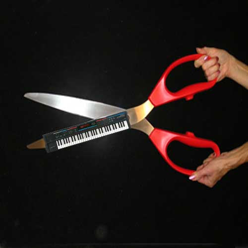 synthescissors