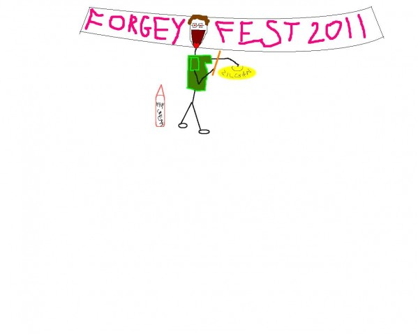 "Official Forgeyfest ""2011"""