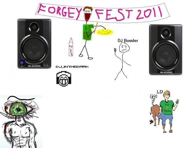 Official Forgeyfest