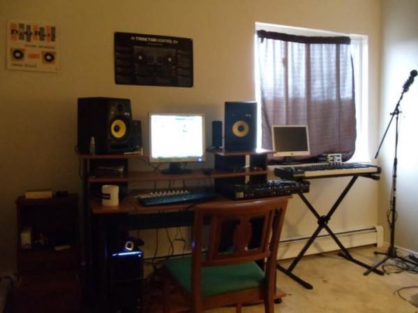 The Audio Forum Lounge