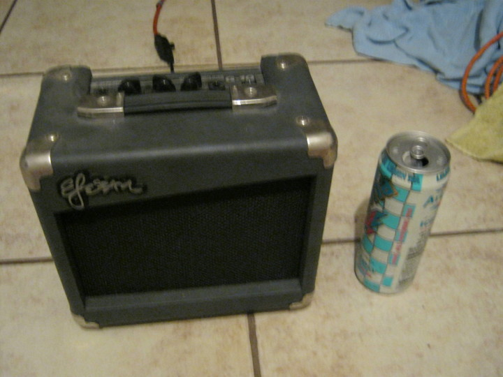 Would a tube amp be a good idea for