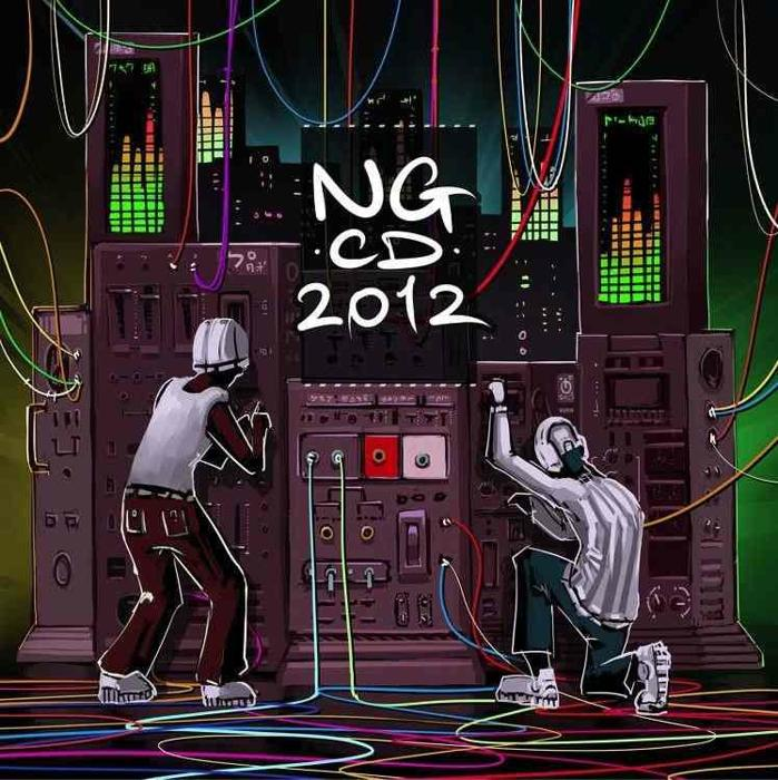 Ng Cd 2011 Project Results!