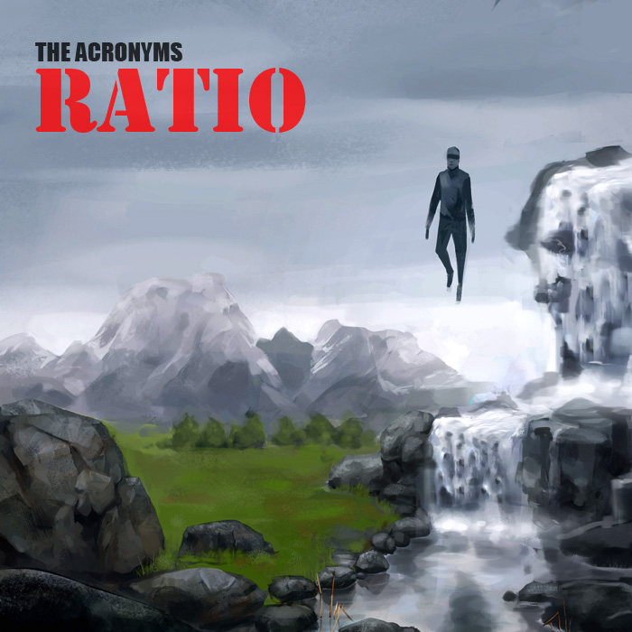 "The Acronyms - ""Ratio"" (new album)"