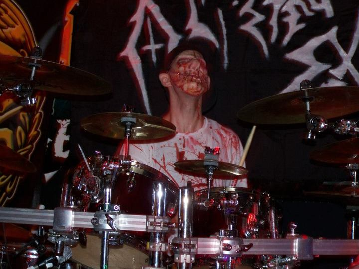 Death Metal!!!