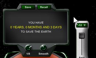 Alieno Doomsday