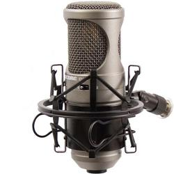 Mic question