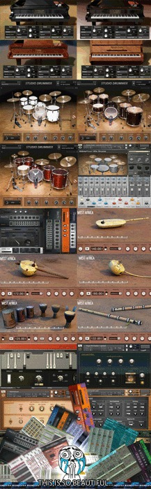 Which VST's are u using?