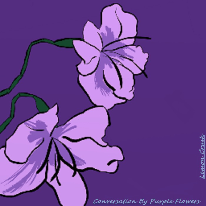 New Album: Conversation by Purple..