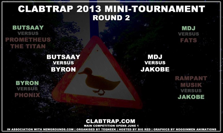 Clabtrap 2013 Discussion Thread