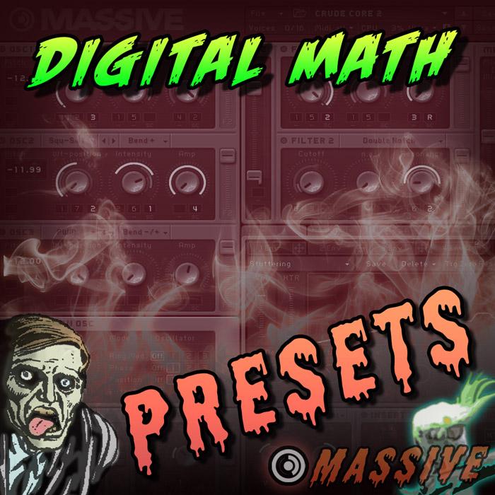 Free Edm Massive Presets Pack!