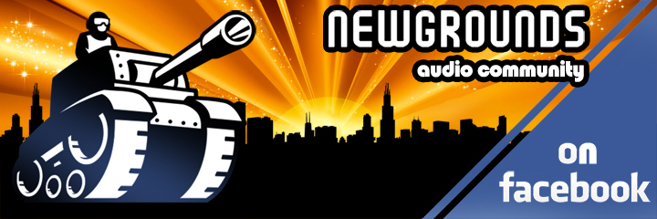Newgrounds Audio Community On Fb!