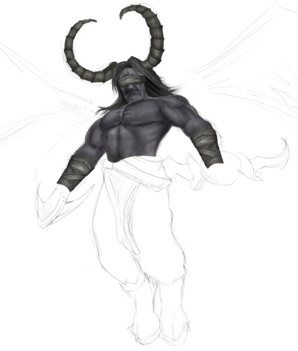 Razacs project - Illidan